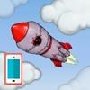 بازی آنلاین فلش پرتاپ فضا پیما 2 - فضایی