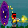 بازی آنلاین فلش تیر اندازی دفاع از پورتال