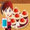 بازی آنلاین فلش آشپزی اسنک کریسمس - دخترانه