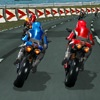 بازی آنلاین فلش موتور سواری مسیر فوق ستارها - ورزشی  -