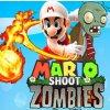 بازی آنلاین فلش ماریو و زامبی ها