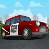 بازی آنلاین فلش پارک ماشین راننده حرفه ای