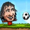 بازی آنلاین فلش فوتبال بین کله ها جام جهانی 2014 پاپت سوکر - ورزشی