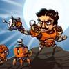 بازی آنلاین فلش دفاع از برج تسلا : جنگ الکتریسیته