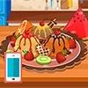 بازی آنلاین فلش آشپزی بستنی خانگی