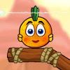 بازی آنلاین فلش حفاظت از پرتقال ها در غرب وحشی