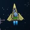 بازی آنلاین فلش فضایی محاصره کهکشان 2 - تیراندازی