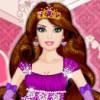 بازی آنلاین فلش مدل لباس شاهزاده خانم آراسته دخترانه