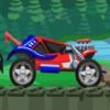 بازی آنلاین فلش مسابقات ماشین سواری جام ویژه - ورزشی