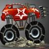 بازی آنلاین فلش کامیون سواری جنگ کامیون ها - ورزشی