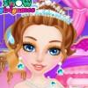 بازی آنلاین فلش آرایشگری دخترانه جدید سالن آرایش پرنسس