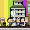 بازی آنلاین فلش مدیریتی برج سازی شاد استراتژیک