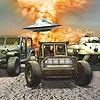 بازی آنلاین فلش کامیون سواری هامر ورزشی