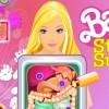 بازی آنلاین فلش جراحی معده باربی پزشکی دخترانه