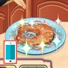 بازی آنلاین فلش آشپزی سارا ماهی قزل آلا افرا دخترانه