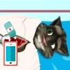 بازی آنلاین فلش گربه سخنگو دکتری جراحی پزشکی