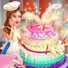 بازی آنلاین فلش آشپزی کیک عروسی الا دخترانه