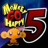 بازی آنلاین فلش معمایی شاد کردن میمون 5