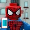 بازی آنلاین فلش مرد عنکبوتی برای کامپیوتر