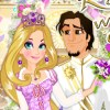 بازی آنلاین بازی گیسو کمند جدید عروس فلش