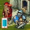 بازی آنلاین استراتژیک حمله سلطنتی 2 - جنگی