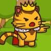 بازی آنلاین کیتی کت حمله ویژه گربه ای مدافع قهرمان