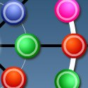 بازی آنلاین فلش عشق کره رنگی - فکری