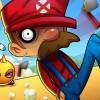 بازی قارچ خور جدید ماریو کشتن لوله کش 2