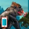 بازی کینگ کنگ میمون برای کامپیوتر