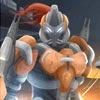 بازی ربات ها جنگی ربات جنگجو هاسکی