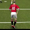 بازی فوتبال لینگ برتر انگلیس