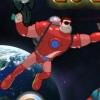 بازی آنلاین تعقیب سایبری 2 - تیر اندازی