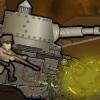 بازی جنگ جهانی اول نبرد زره پوش ها