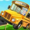 بازی آنلاین پارک اتوبوس برای کامپیوتر اندروید فرنزی