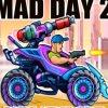 بازی جیپ جنگی روز دیوانه وار 2