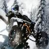 بازی ای تی وی سواری چالش زمستان 2