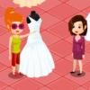 بازی مدیریت فروشگاه لباس عروس لباس فروشی