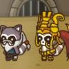 بازی آنلاین کیتی گربه لیگ نیروی ویژه گربه ای فلش