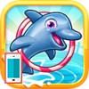 بازی نمایش دلفین من 8 دخترانه اندروید کامپیوتر آیفون