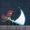 بازی شمشیر زن نقاب دار اکشن