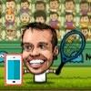 بازی آنلاین تنیس برای کامپیوتر اندروید پاپت