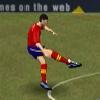 بازی فوتبال ضربات شروع مجدد ایستگاهی لاب مستر 3
