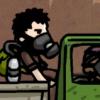 بازی تسخیر زمین 3 - حمله بیگانگان تیراندازی