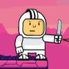 بازی فضانورد 2024 فکری فضایی