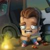 بازی آنلاین شهر در محاصره زامبی ها تیراندازی فلش
