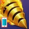 بازی آنلاین فلش بازی آنلاین دریل مته حفاری اکتشاف هسته زمین فلش