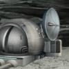 بازی فضایی تاسیسات هسته ای در ماه 2 تیراندازی