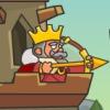 بازی دفاع از قلعه پادشاه - فیزیکی