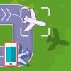 بازی آنلاین مدیریت فرودگاه اندروید کامپیوتر آیفون سلطان آسمان