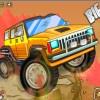 بازی مسابقه ای لیگ کامیون های بزرگ ورزشی